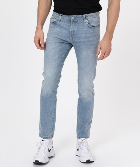 SELECTED HOMME SLHSlim-Leon ST Jeans