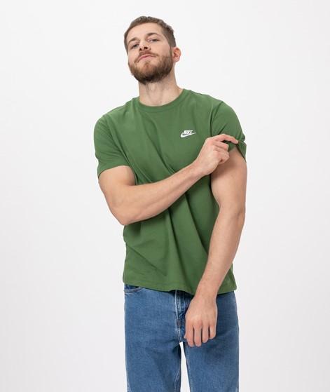 NIKE Sportswear Club T-Shirt treeline