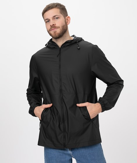 RAINS Mover Jacke black