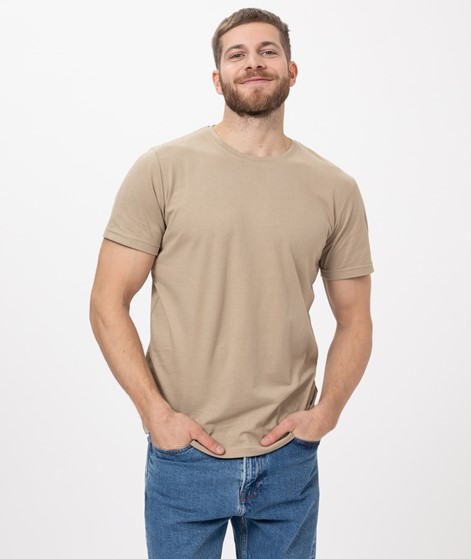 SUIT Baldur T-Shirt chinchilla