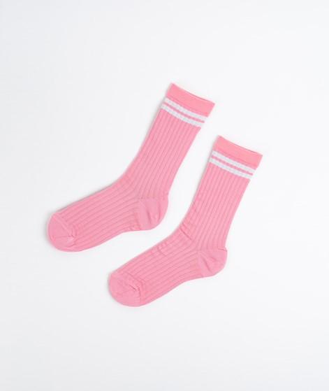 MP DENMARK Mara Socken pink