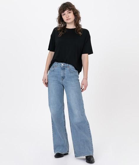 MOSS COPENHAGEN Anika T-Shirt black
