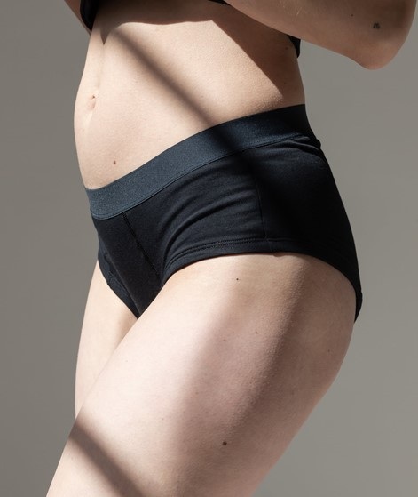 THINX Super Cotton Brief Unterwäsche