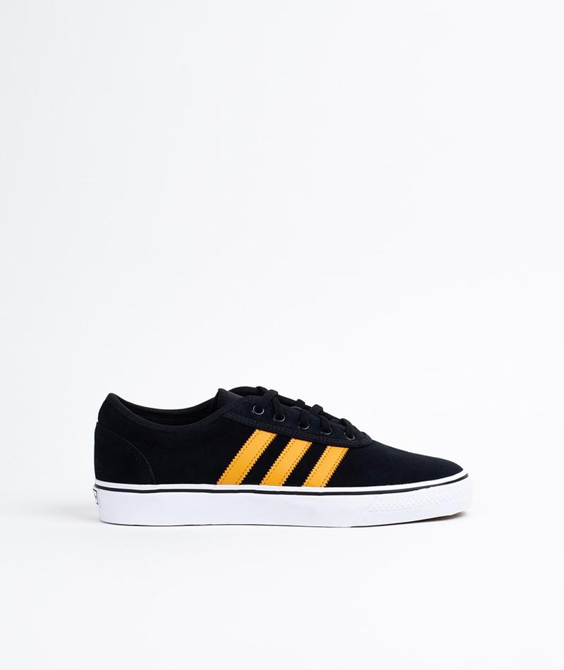 ADIDAS Adi-Ease Sneaker black/ yellow