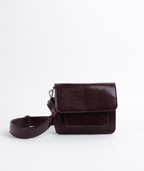 HVISK Cayman Pocket Boa Handtasche