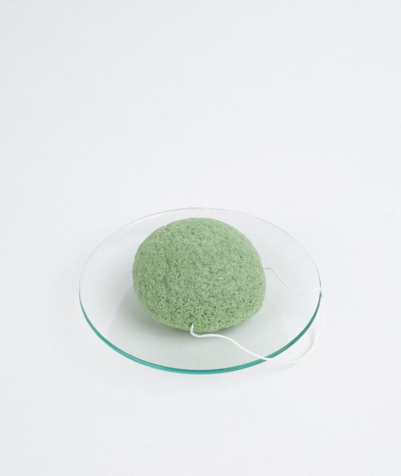 MERAKI Reinigungsschwamm green tea
