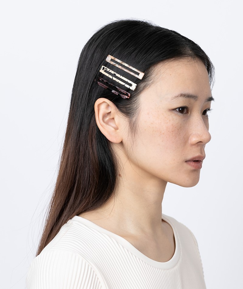 EBBA Nia Hairclip multi