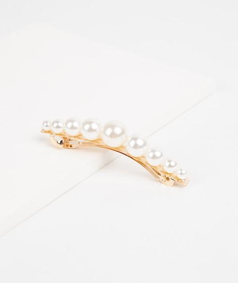 EBBA Laya Hairclip pearl