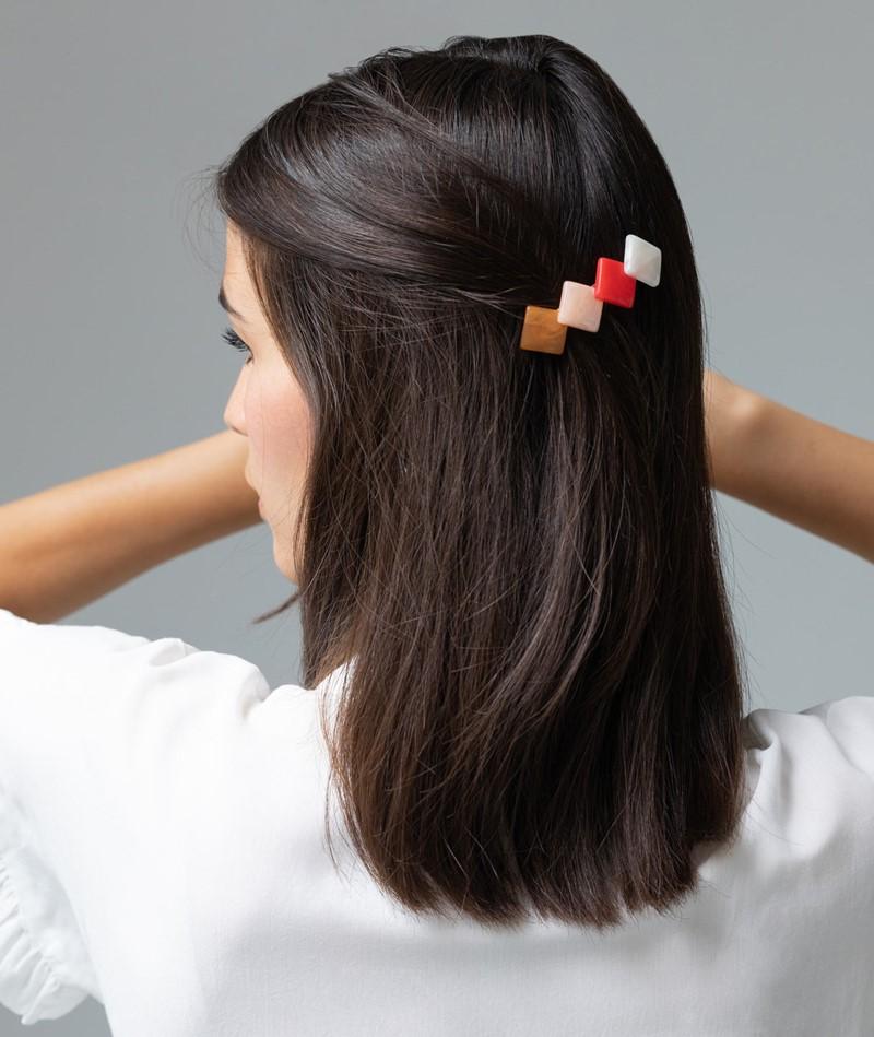 EBBA Nicki Hairclip multi