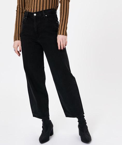 LEVIS Ballon Leg Jeans black peony