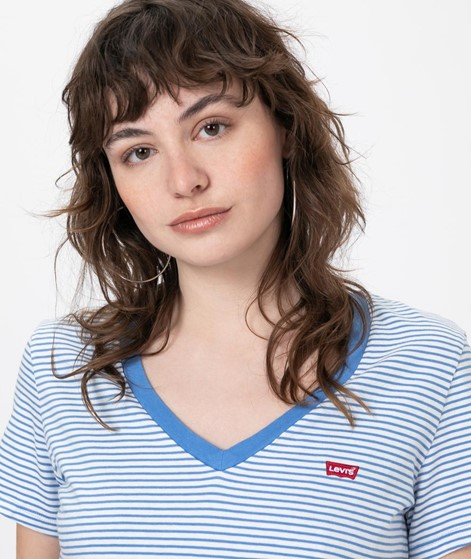 LEVIS Perfect Vneck T-Shirt