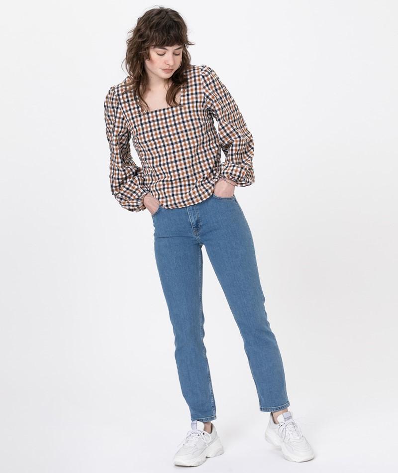 MINIMUM Ohio Jeans indigo blue