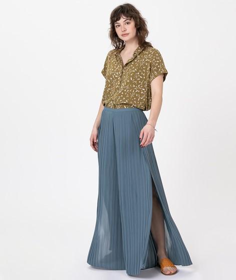 SAMSOE SAMSOE Myllow plissee Hose blue