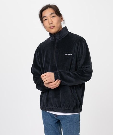 CARHARTT Tila Sweater dark navy/ white