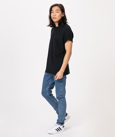 LEVIS Authentic Crewneck T-Shirt black