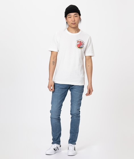 SELECTED HOMME SLHMojave License T-Shirt