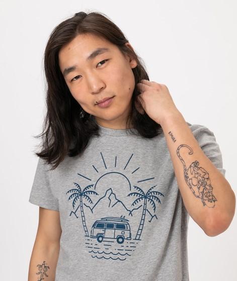 KAUF DICH GLÜCKLICH Elliot T-Shirt Holid