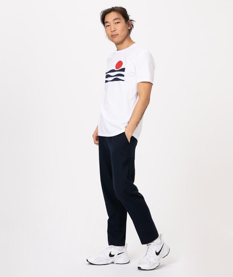 KAUF DICH GLÜCKLICH Elliot T-Shirt sailo