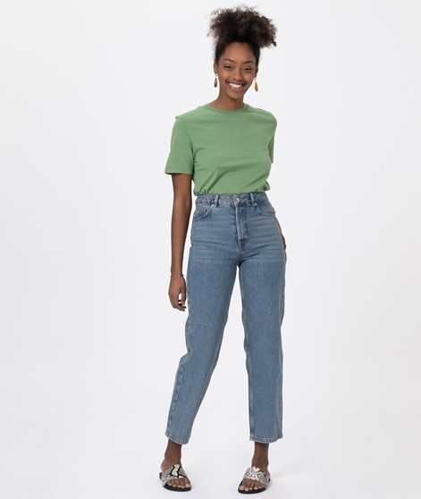 SELECTED FEMME SLFKate HW Stright Jeans