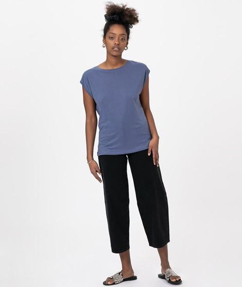 ARMEDANGELS Jilaa T-Shirt blue indigo