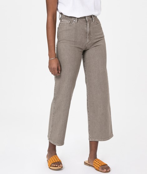 ARMEDANGELS Nessaa Cropped Jeans sandy