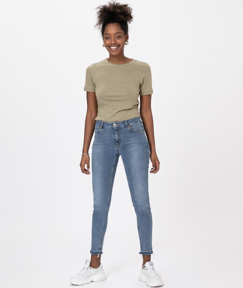 GLOBAL FUNK Thirteen Jeans light