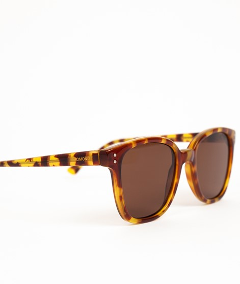 KOMONO Renee Sonnenbrille giraffe