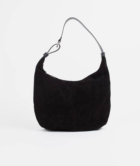 KAUF DICH GLÜCKLICH Jalda Shopper black