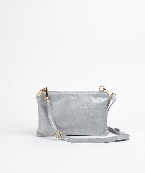 BLINGBERLIN Harper Handtasche lichtgrau