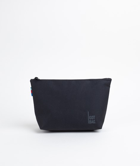 GOT BAG Shower Bag black