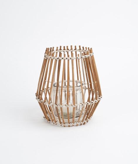 MADAM STOLTZ Bamboo Lantern natural