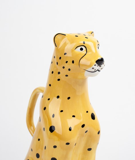 DOIY Urban Jungle Cheetah Watering Can
