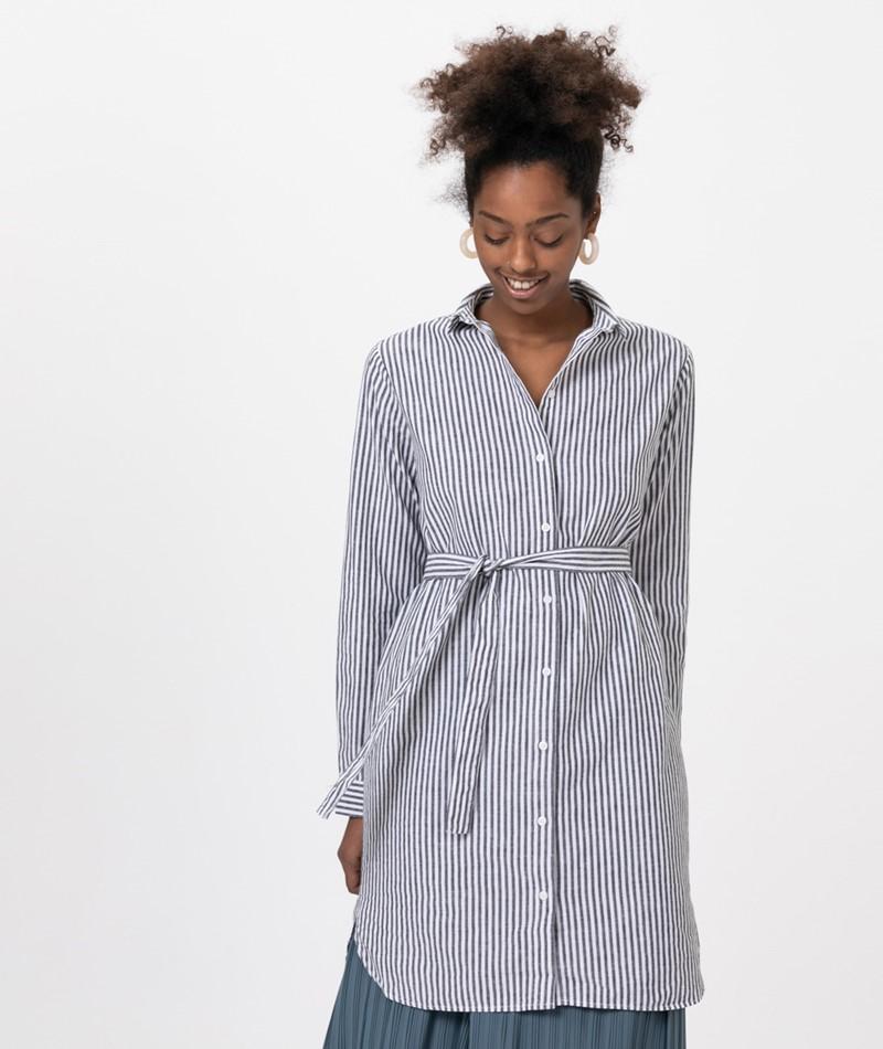 KAUF DICH GLÜCKLICH Kleid striped