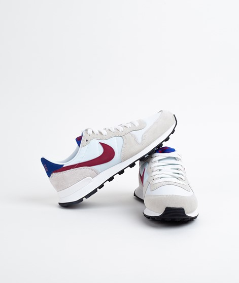 NIKE WMNS Internationalist Sneaker white