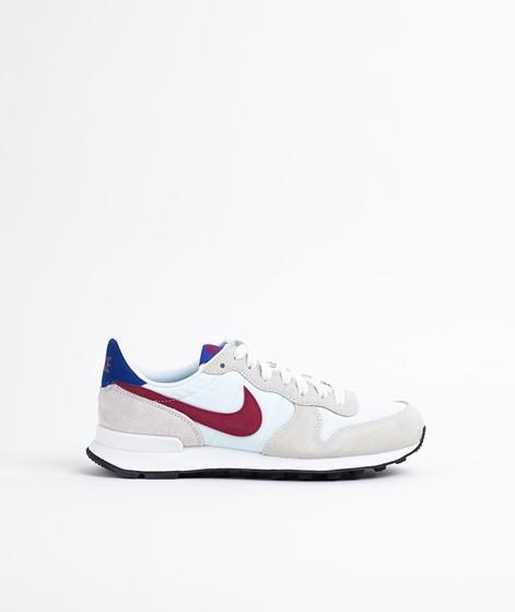 NIKE WMNS Internationalist Sneaker white