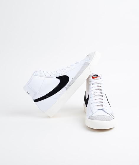 NIKE Blazer Mid 77 Vintage Sneaker white