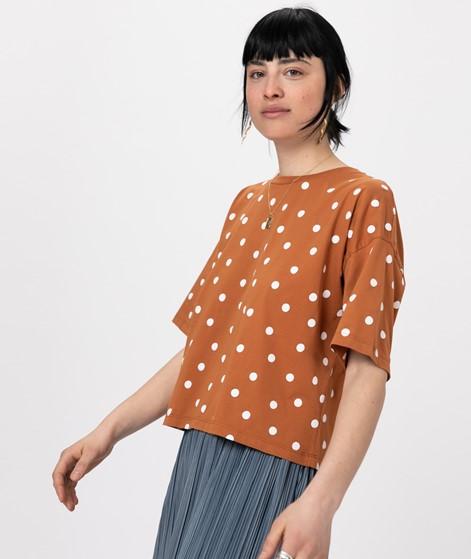 KAUF DICH GLÜCKLICH T-shirt dots