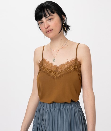 SELECTED FEMME SLFElla Lace Single Top