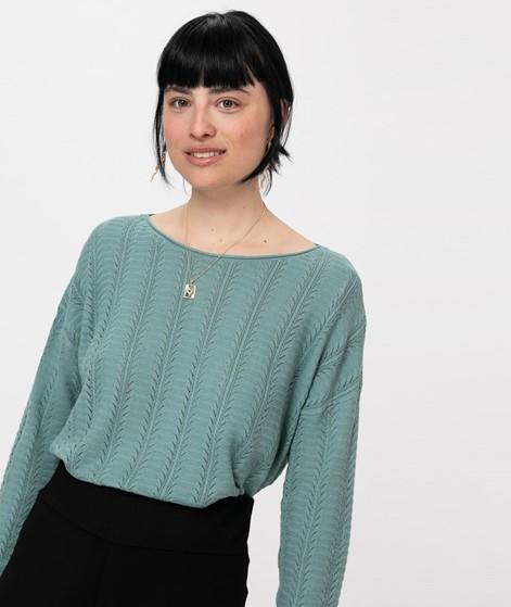 MARIE SIXTINE Milou Pullover sauge