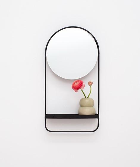 BLOOMINGVILLE Mirror schwarz