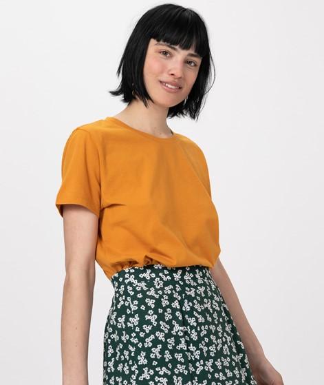 SAMSOE SAMSOE Solly Tee Solid T-Shirt