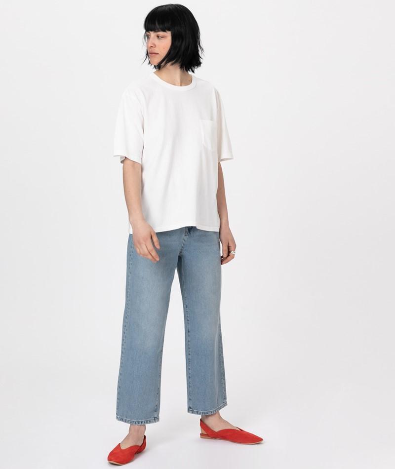 MINIMUM Shara T-Shirt broken white