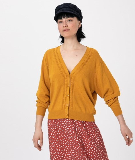 SESSUN Milly Cardigan sol