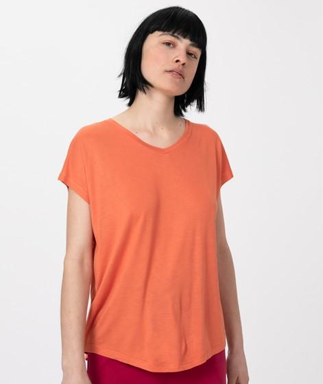 KAUF DICH GLÜCKLICH T-Shirt coral