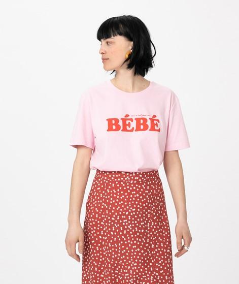 WOMOM Bébé T-Shirt rosa