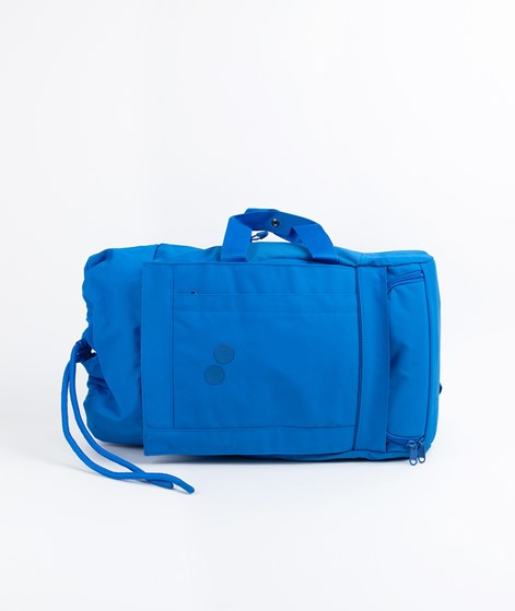 PINQPONQ Blok Medium Rucksack blue