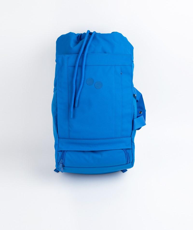 PINQPONQ Blok Medium Rucksack blue
