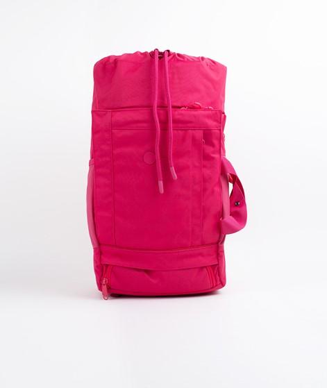 PINQPONQ Blok Medium Rucksack pink