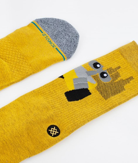 STANCE Wall E Socken orange