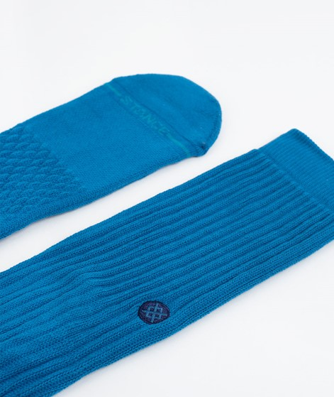 STANCE Icon Heavy Socken blue